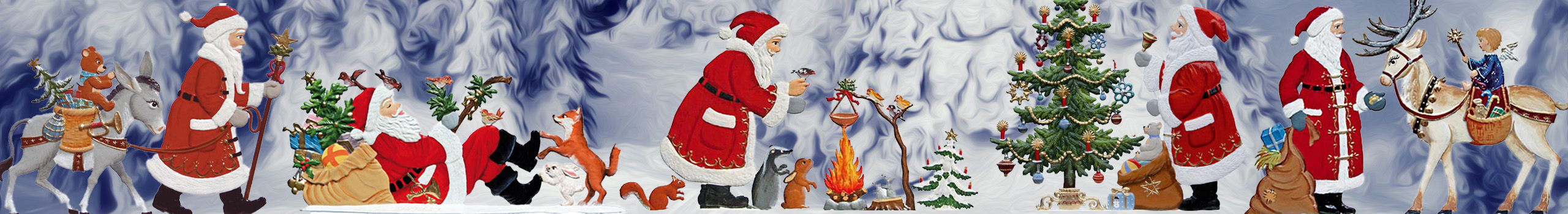 Wilhelm Schwizer Santa Collection image