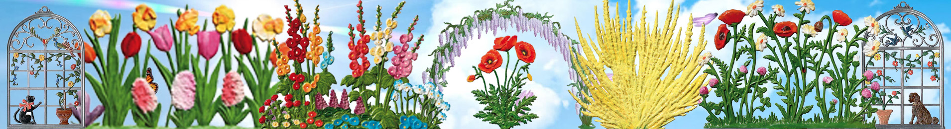 Flower Collection Page Image