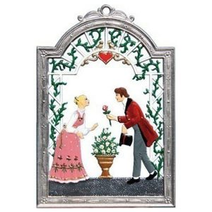 All My Love Wall Hanging by Wilhelm Schweizer Image