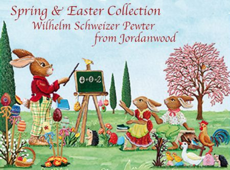 2020 Spring Easter Collection Image