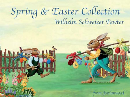 2021 Spring & Easter Collection from Wilhelm Schweizer Image